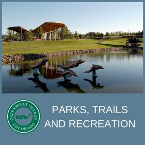 PARKS, TRAILS AND RECREATION